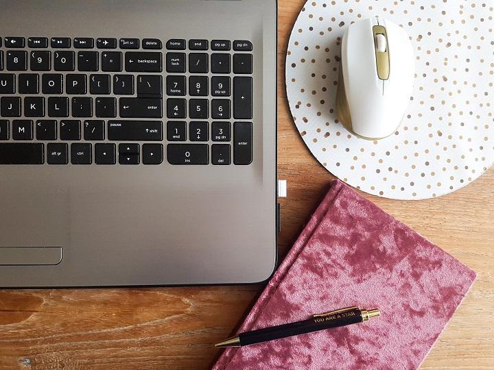 Hoe vaak bezoek jij jouw eigen website bregje boer teksttovenaar
