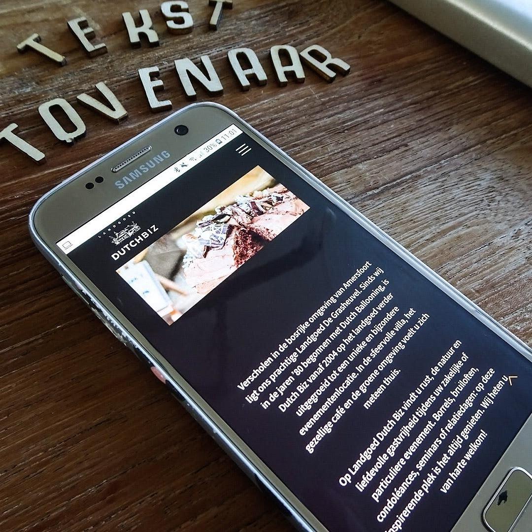 Waarom je als horecaondernemer een goede website moet hebben bregjeboer.nl Tekstschrijver horeca en hospitality