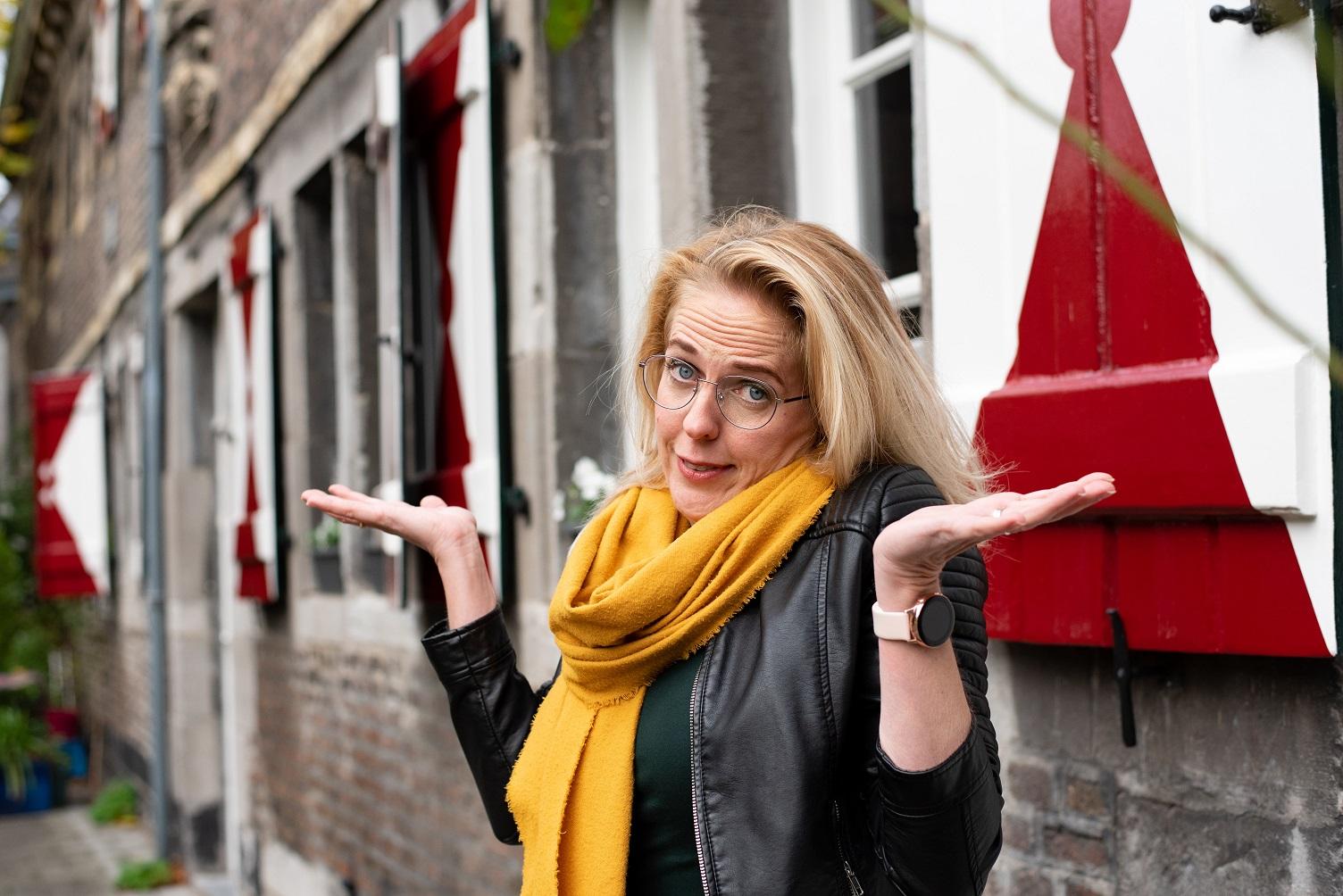 Er is niks mis met nee zeggen bregjeboer.nl